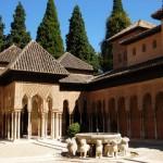 Granada, l'ultima città araba in Europa