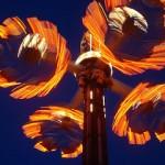 Nel 2007 boom di visitatori nei parchi divertimento italiani