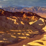 La Valle della Morte: la terra degli estremi