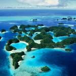 La strada per il paradiso porta a Palau