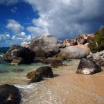 Le piscine naturali di Virgin Gorda