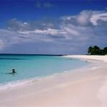 Tanto mare e relax ad Anguilla (Piccole Antille)