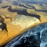 Namibia, tra grandi mammiferi e dune imponenti