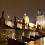 Praga: la città d'oro e delle cento torri