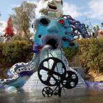 Toscana: magia ed esoterismo al Giardino dei Tarocchi