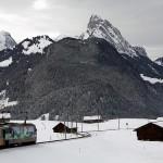 Gstaad: meta esclusiva per sciare e fare escursioni