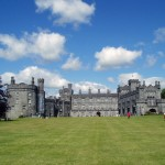 In Irlanda, da Kilkenny a Powerscourt