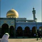 Viaggio a Damasco, Perla dell'Oriente