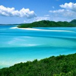 Hamilton, l'isola australiana dei sogni