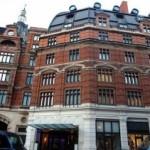 L'hotel più cool al mondo? E' l'Andaz di Londra