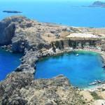 Rodi, l'isola del mito e delle meraviglie