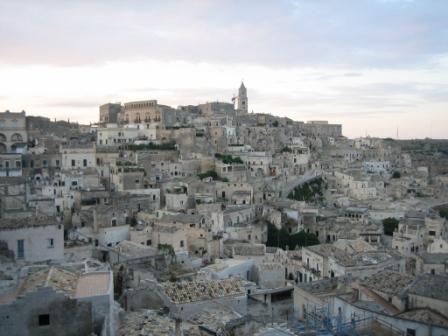 Vista del Sasso Barisano