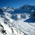 Da Zermatt a Gornergrat la ferrovia vola sulle Alpi