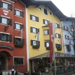 Kitzbühel, la meta sciistica più prestigiosa dell'Austria