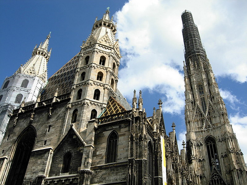 Vienna stephansdom