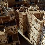Sana'a, l'antica capitale dello Yemen