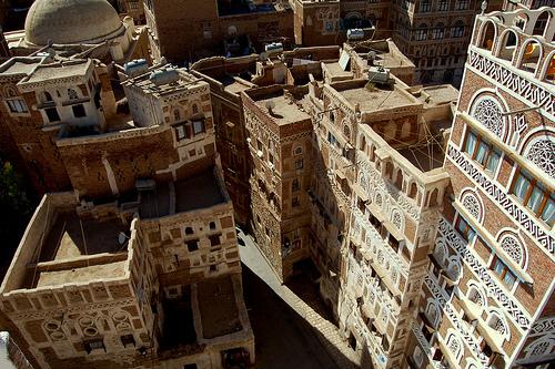 Sana'a Yemen2