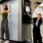 Body scanner: problemi per privacy e salute dei passeggeri