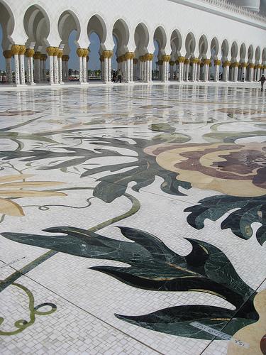 Abu Dhabi Moschea2