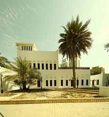 Abu Dhabi Qasr Al-Hosn