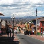 Bogotà, tra grattacieli ed architettura coloniale