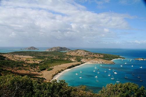 Grande Barriera corallina - lizard island