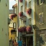 Mercato del pane di Bressanone – Südtiroler Brot und Strudelmarkt