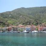 Isola del Giglio, piccolo paradiso dell'Arcipelago Toscano
