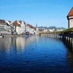 Lucerna, nel cuore caldo della Svizzera