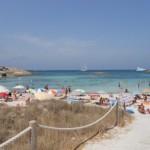Formentera, un paradiso in cui puoi trovare tranquillità e divertimento