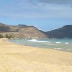 Mare e relax sull'isola di Porto Santo (Portogallo)
