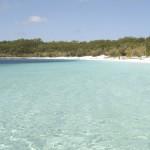 Lago McKenzie by fraser islander