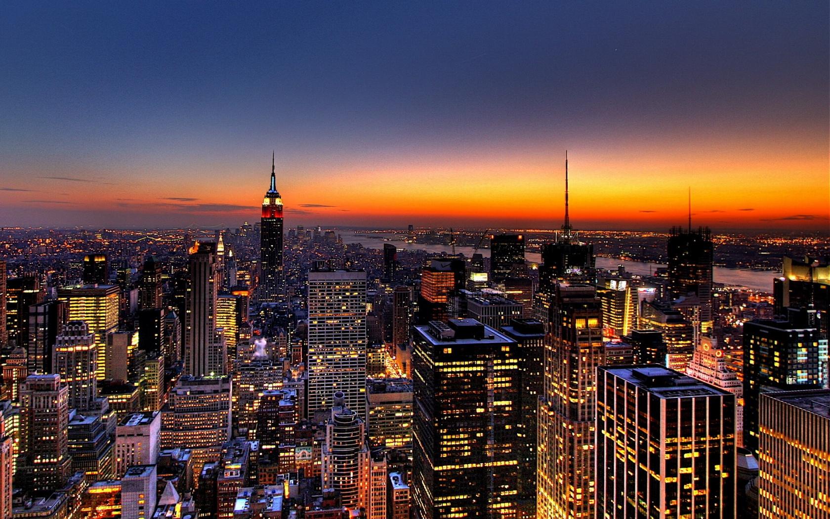 New York Posti Da Vedere