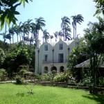 Cosa vedere a Barbados: bellezze storiche e architettoniche