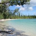 L'Isola dei Pini in Nuova Caledonia è la più vicina al Paradiso