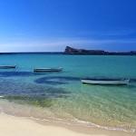 Mauritius Cap Malheureux