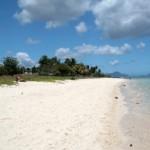 Mauritius flic en flac by tom salomonsen