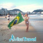 Le belle (e disponibili) ragazze viaggiano gratis con Miss Travel