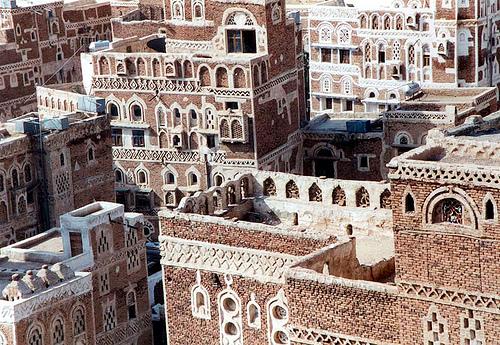 Sana'a Yemen3